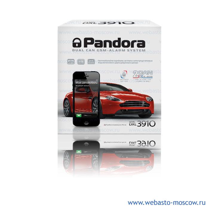 скачать приложение pandora
