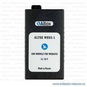 Altox WBus-5