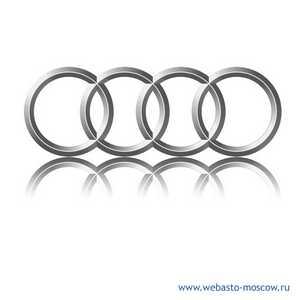 Переподключение Webasto на Audi