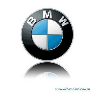 Переподключение Webasto на BMW