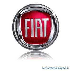 Доработка штатного догревателя на Fiat Ducato