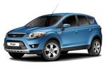 Установка Webasto на Ford Kuga 2.0 (дизель)