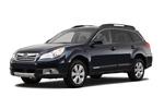 Установка Webasto на Subaru Outback 2.0 (дизель)