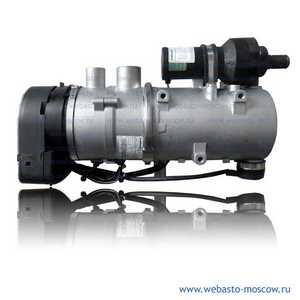 Webasto Thermo Pro 90 (дизель, 9 кВт, 12 В)
