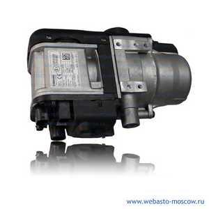 Webasto Thermo Pro 50 (дизель, 5 кВт, 24 В)