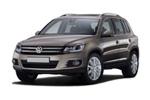 Установка Webasto на Volkswagen Tiguan 2.0 (дизель)