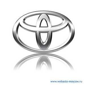Доработка штатного догревателя на Toyota